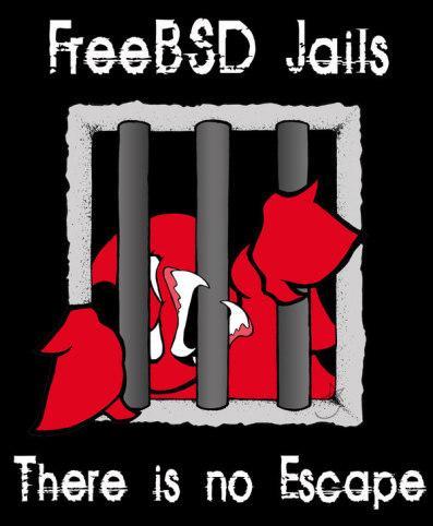 FreeBSD Jail